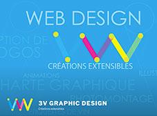 3V Graphic Design